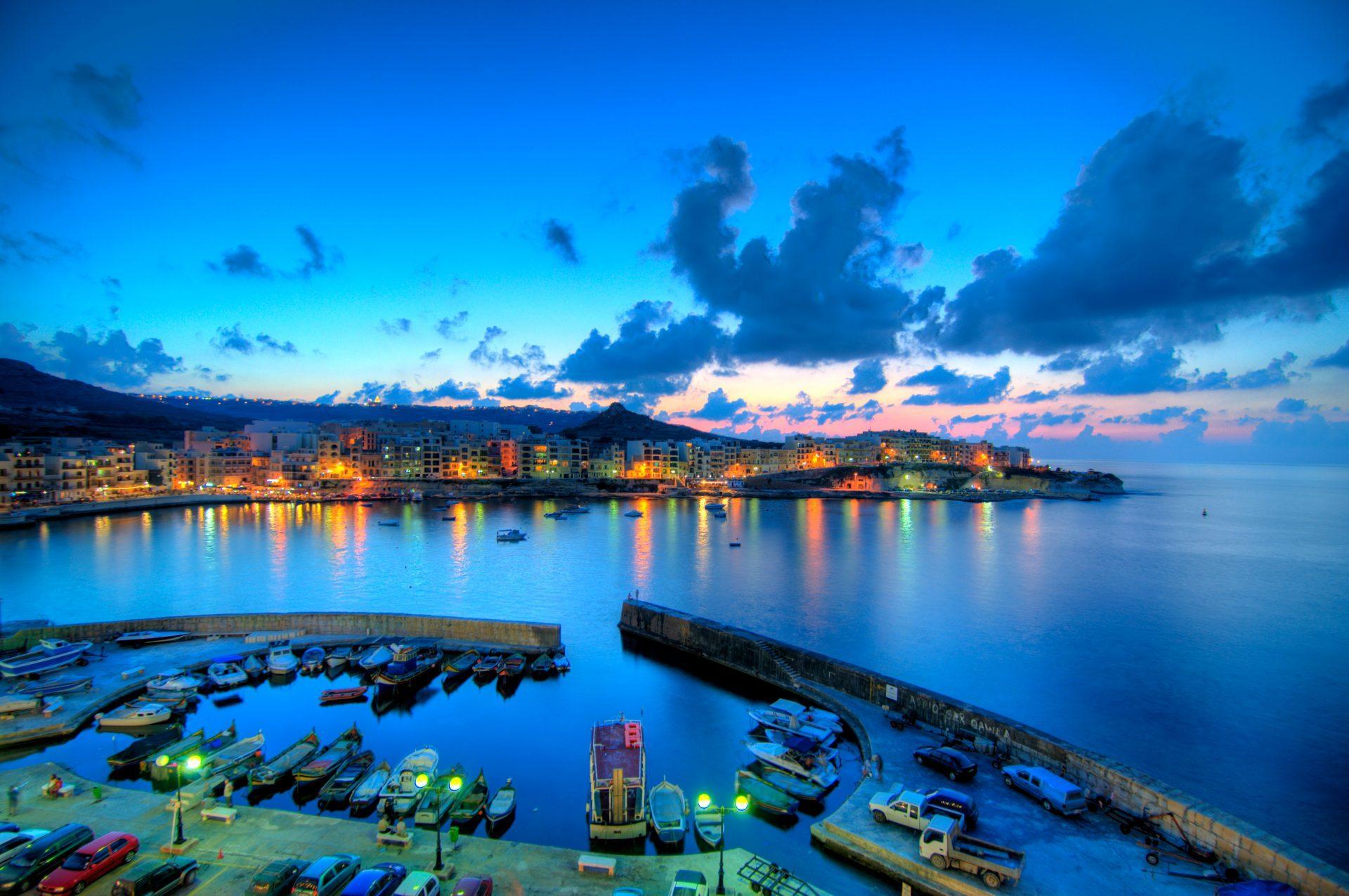 Мальтийское гражданство: получение и оформление