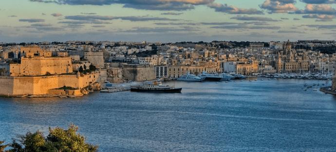 Быстрое оформления гражданства Мальты за инвестиции в государство.