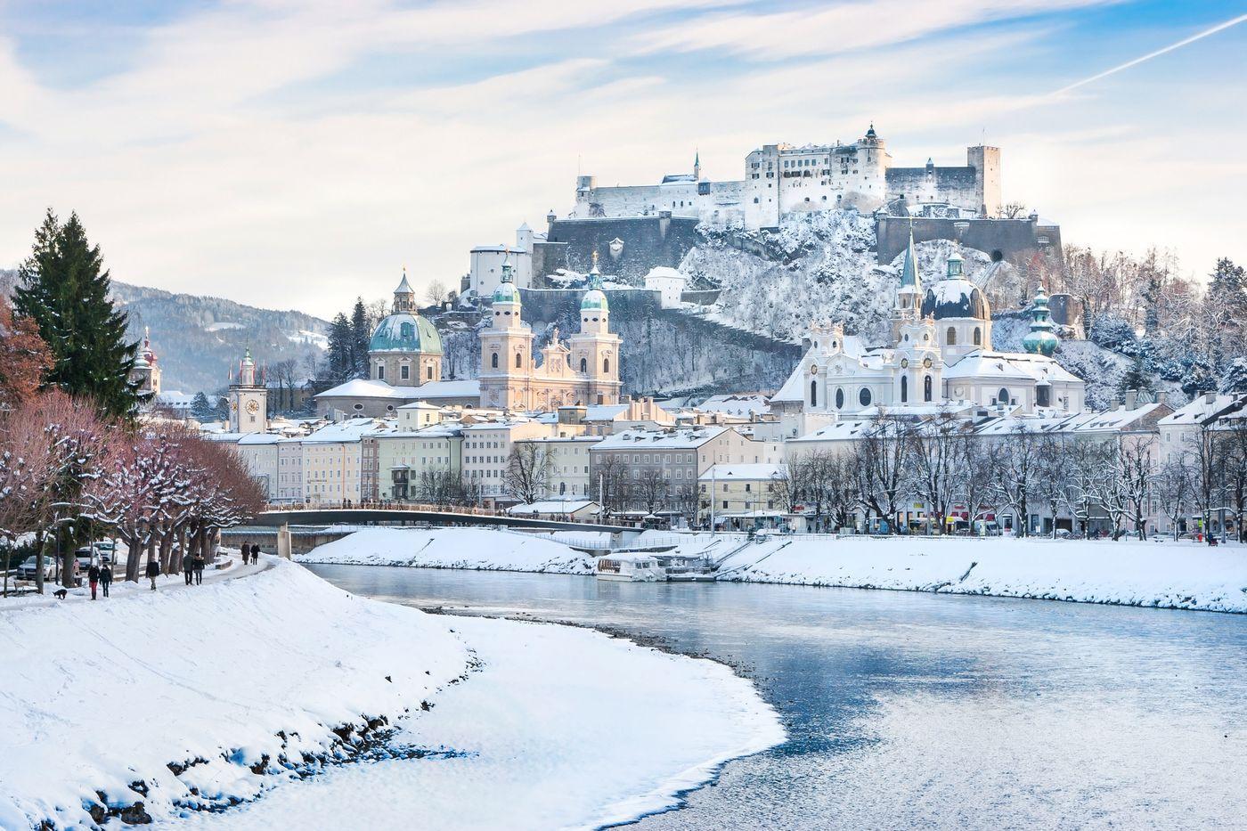 Как получить гражданство Австрии — советы и рекомендации