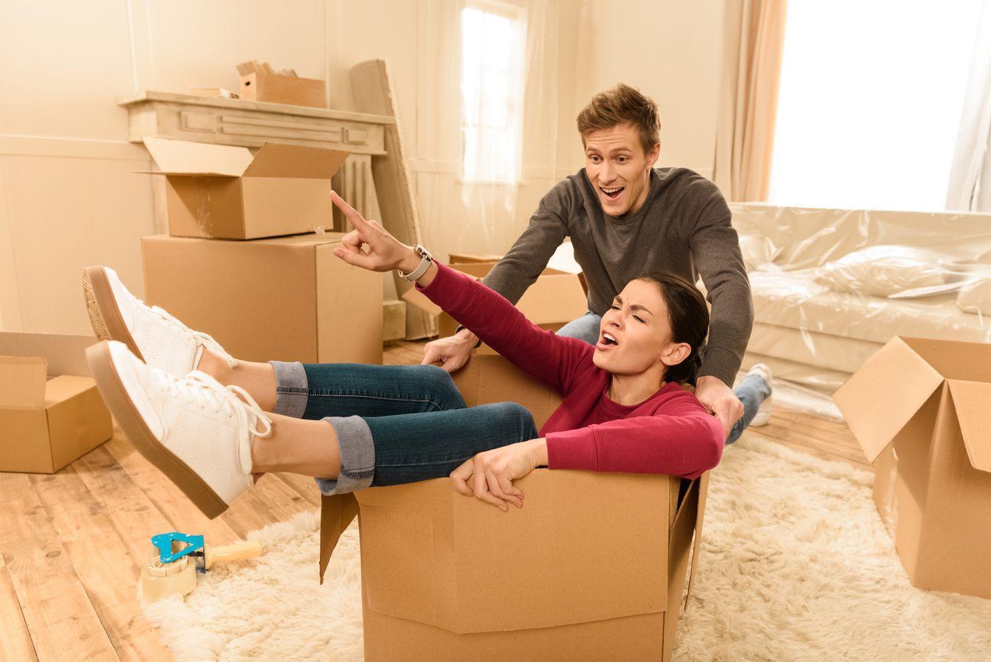 Как пережить переезд в другую страну без лишнего стресса