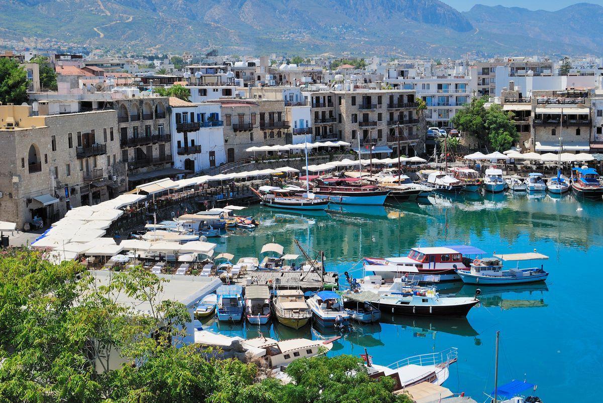 04 kipr bereg - Особенности жизни на Кипре: все преимущества переезда