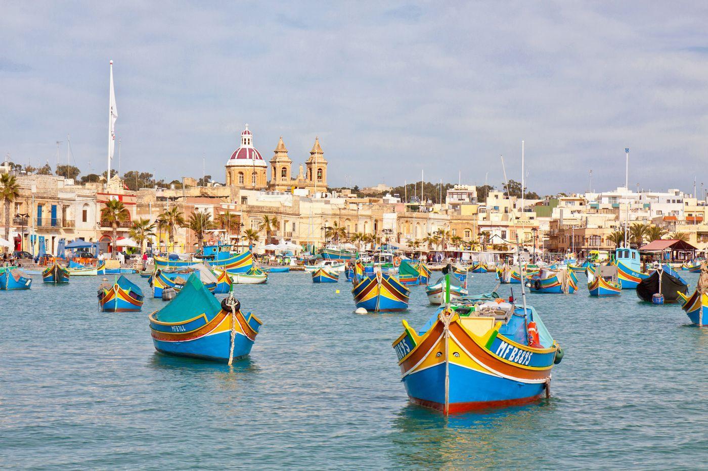 Паспорт Мальты. Преимущества получения паспорта Мальты