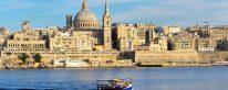 Налоги на Мальте: особенности и выгоды налогообложения