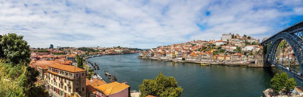 Золотая виза Португалии 2018