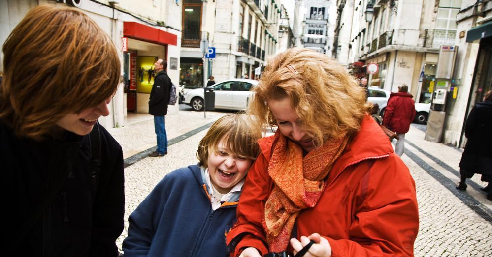 Золотая виза в Португалию и ВНЖ для всей семьи