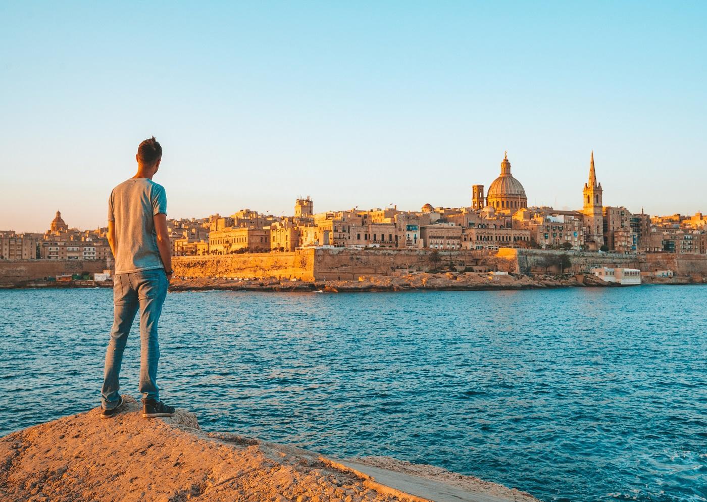 Двойное гражданство на Мальте для граждан России, Украины и стран СНГ