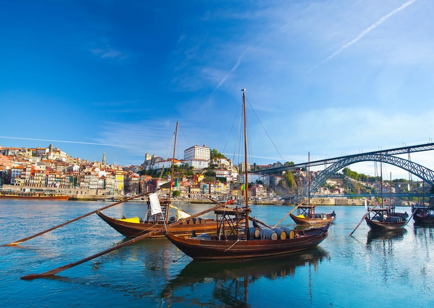 Способы получения ВНЖ Португалии и его преимущества