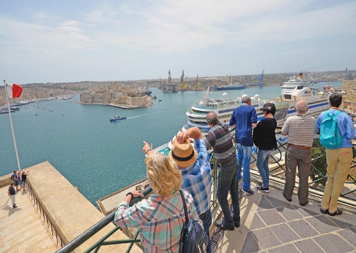 Гражданство Мальты через натурализацию