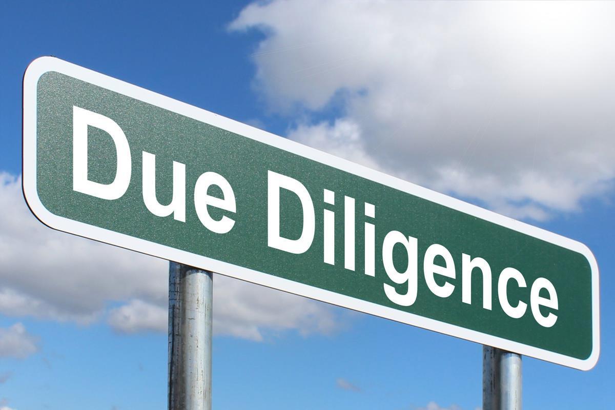 Процедура Due Diligence: гражданство Мальты за инвестиции