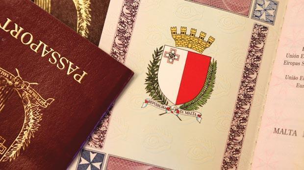 Процедура Due Dilligance Malta