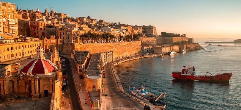 Регистрация компании на Мальте