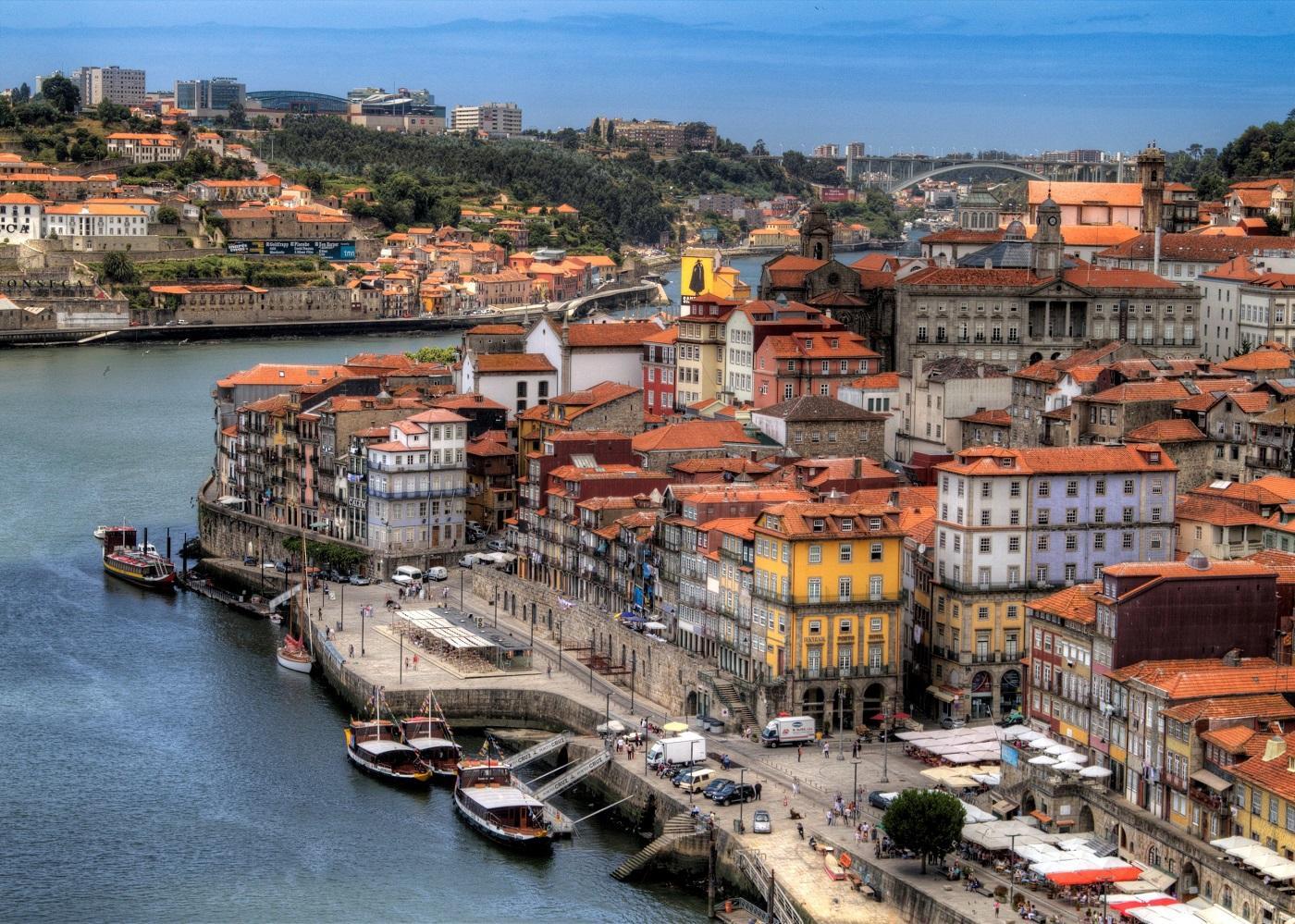 ВНЖ Португалии при покупке недвижимости
