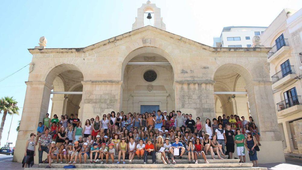 Школы на Мальте. Школьное образование на Мальте для детей