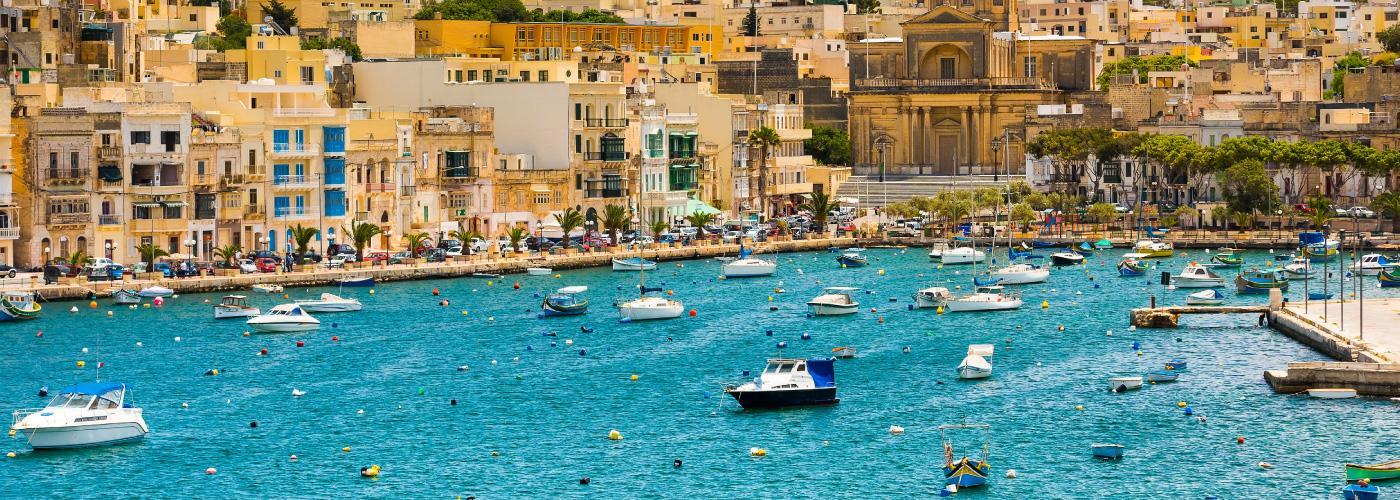 1463324197 - Мальта для жизни