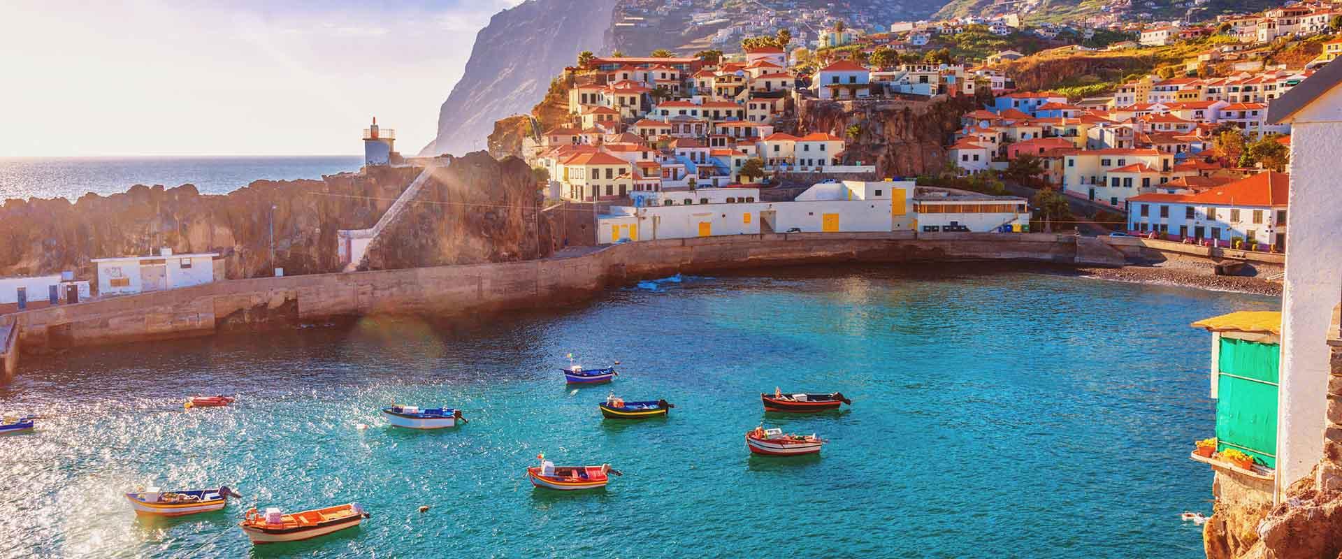 Золотая виза в Португалии 2019