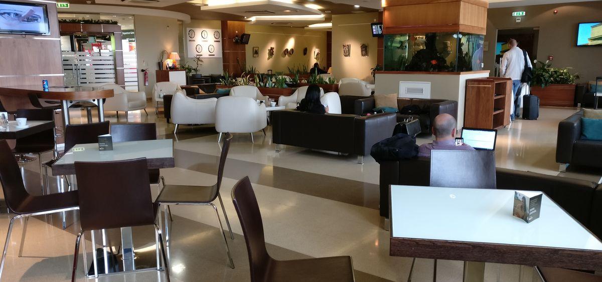 La Valette Lounge