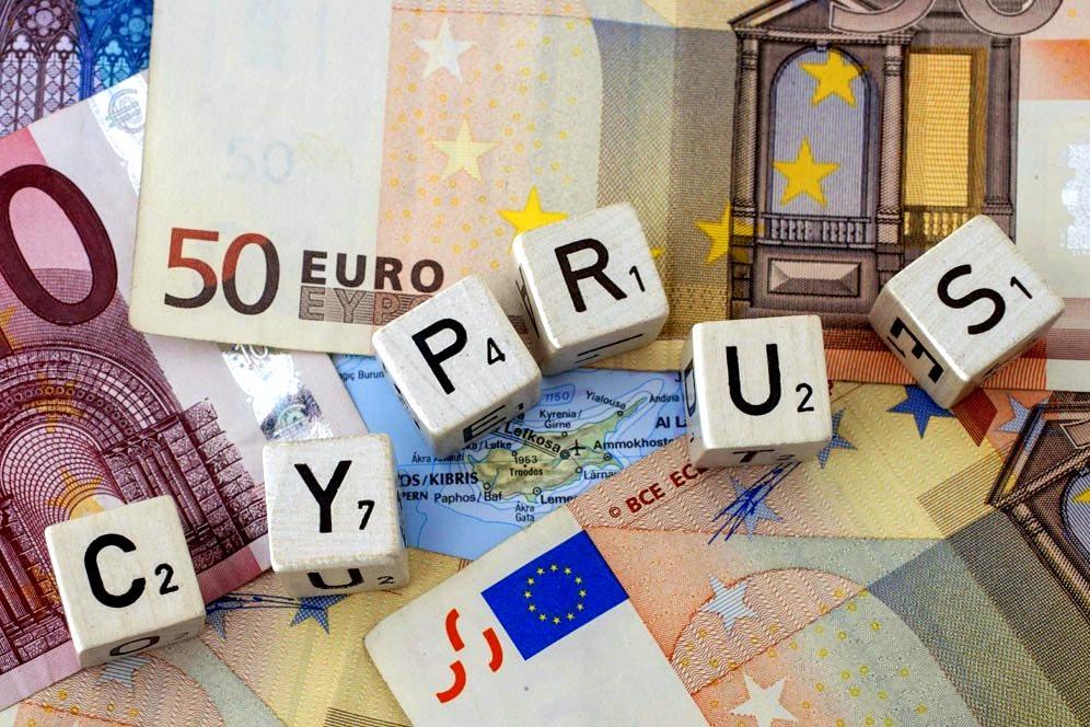 euro cyprus - Является ли Кипр офшором