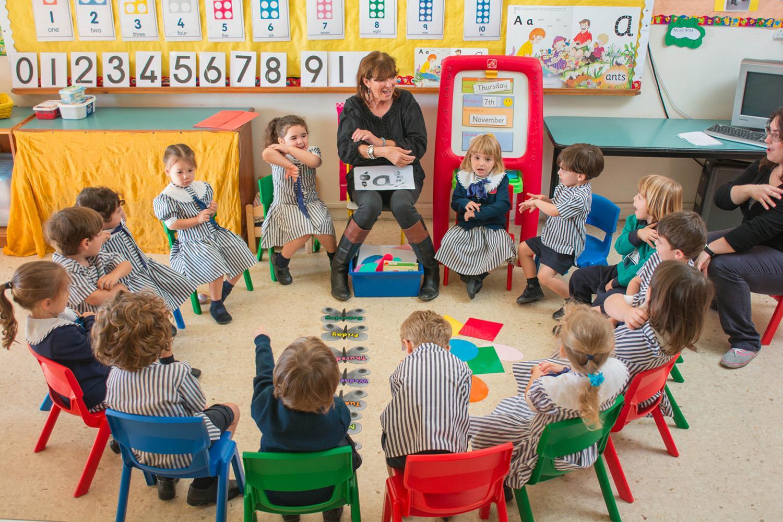 image - Система образования на Мальте