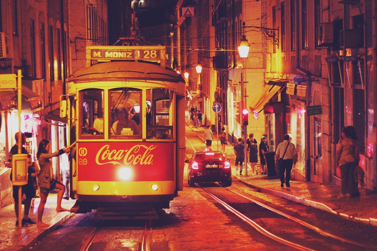 Золотая виза в Португалии 2020