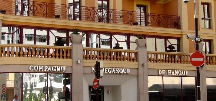 Открытие счета в банке Монако