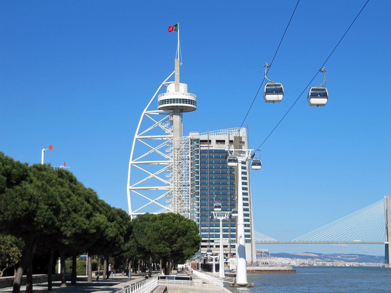 Открытие бизнеса в Португалии
