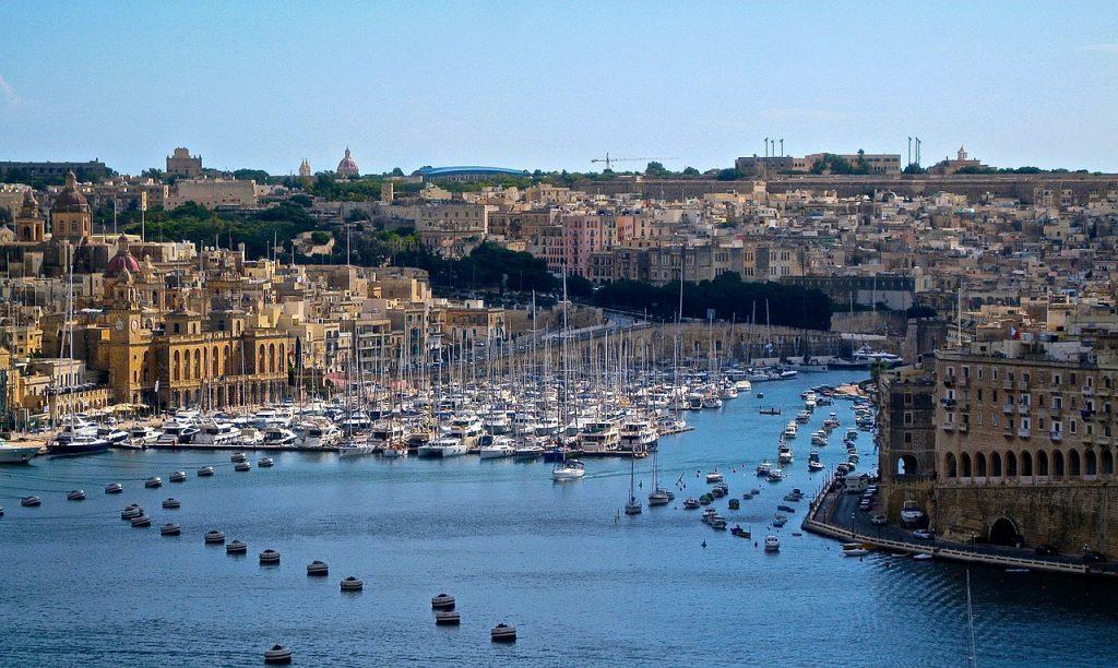 2dual citizenship Malta 1024x612 - Иммиграция через инвестиции