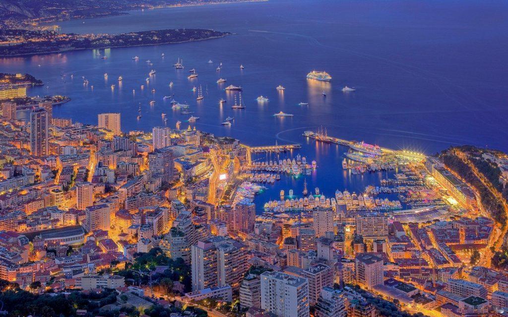 Как открыть счет в банке Монако