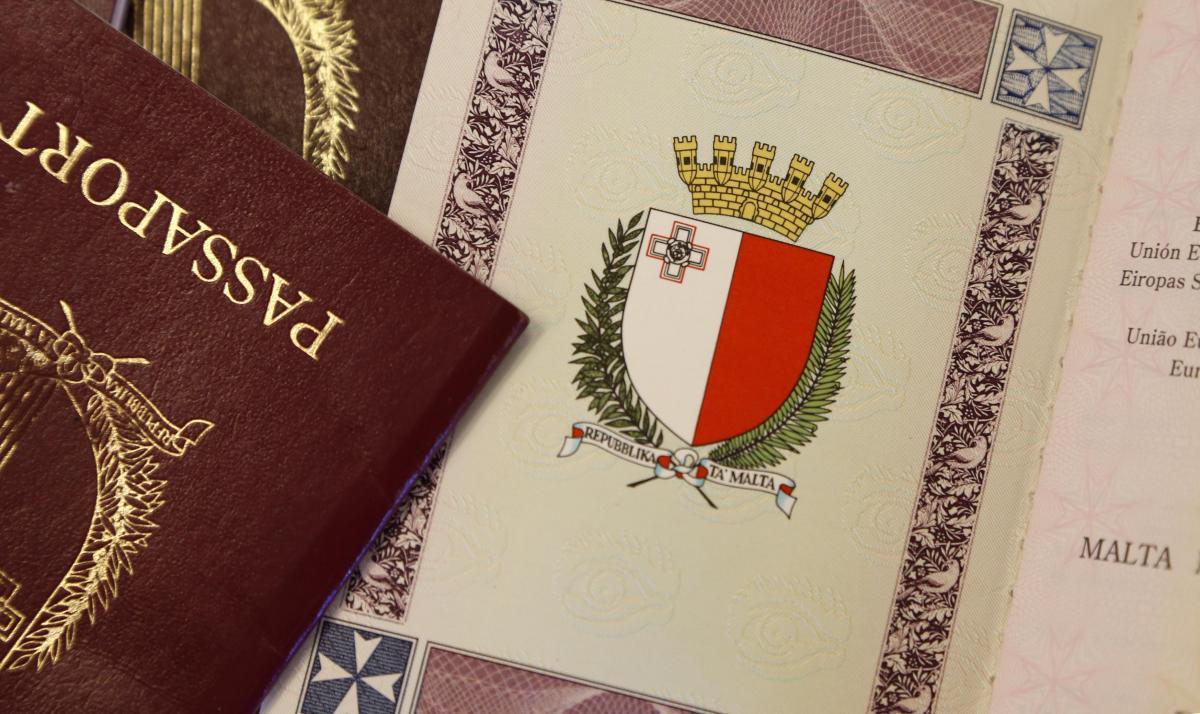 Двойное гражданство на Мальте: законодательные основы