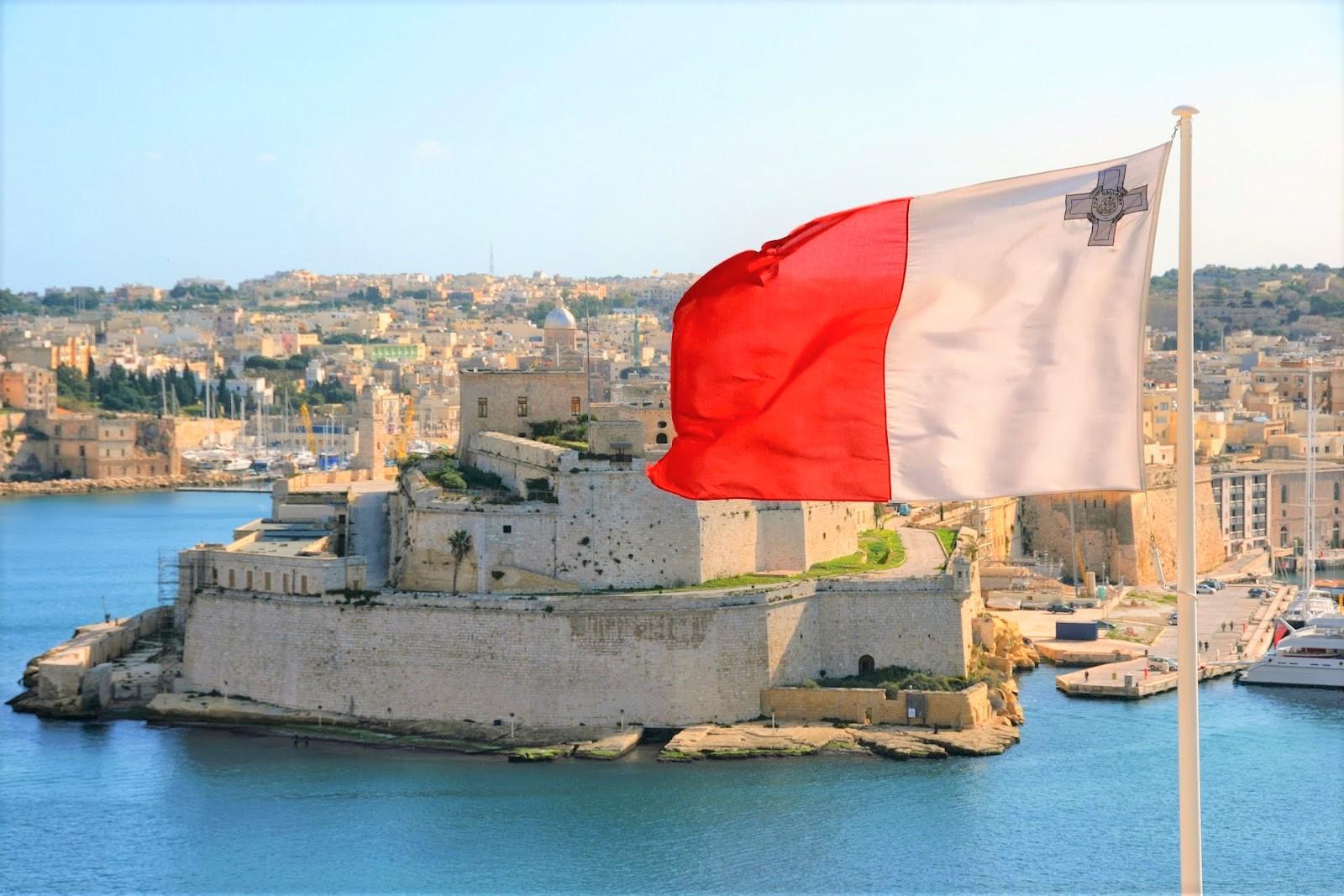 Посольства Мальты