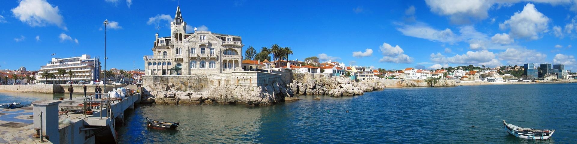 luxury real estate in portugal jpg - Элитная недвижимость в Португалии