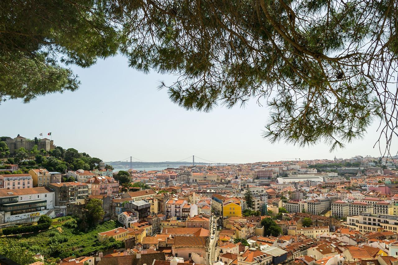 Элитная недвижимость в Португалии