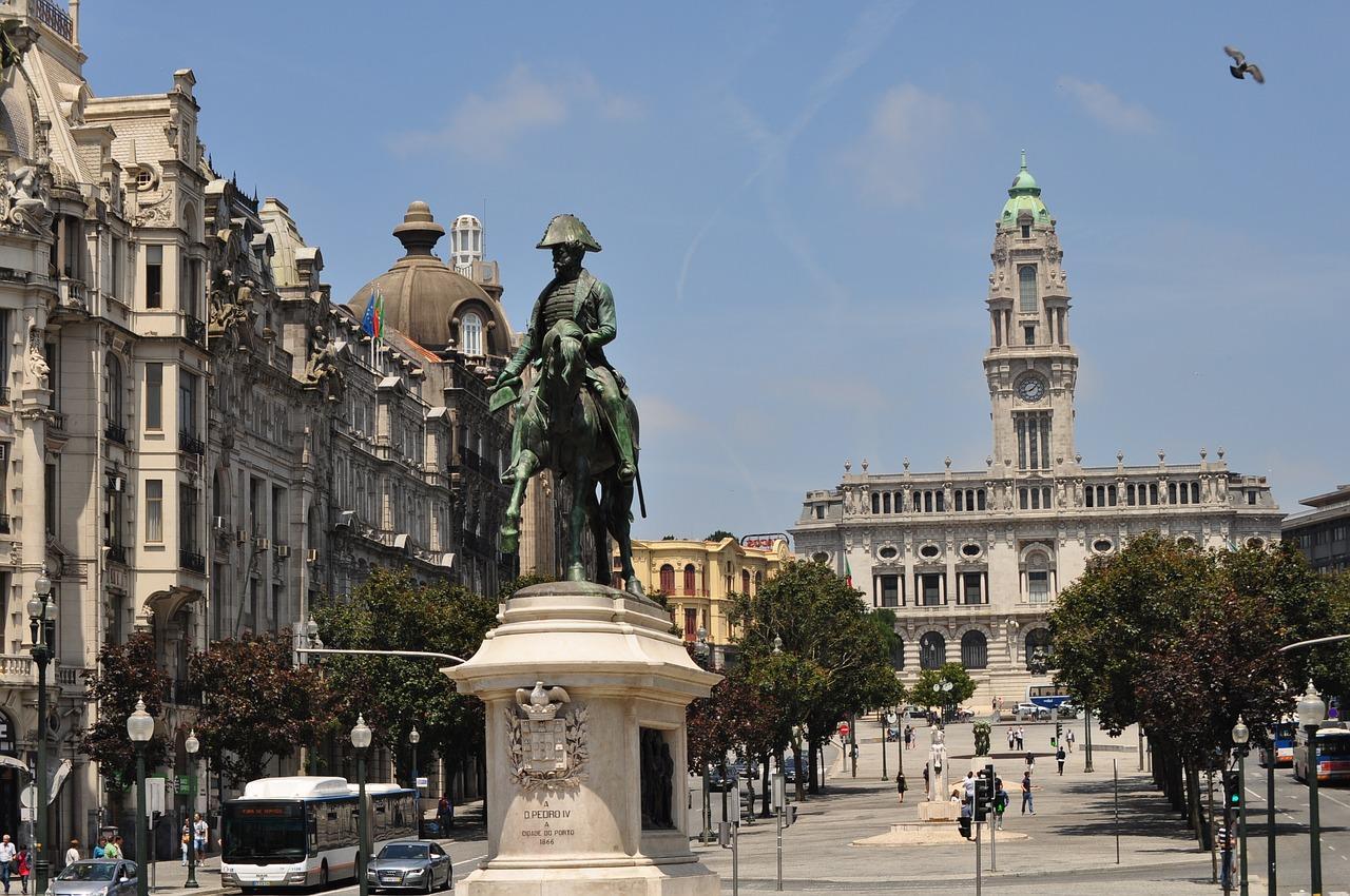 Продление резиденции в Португалии