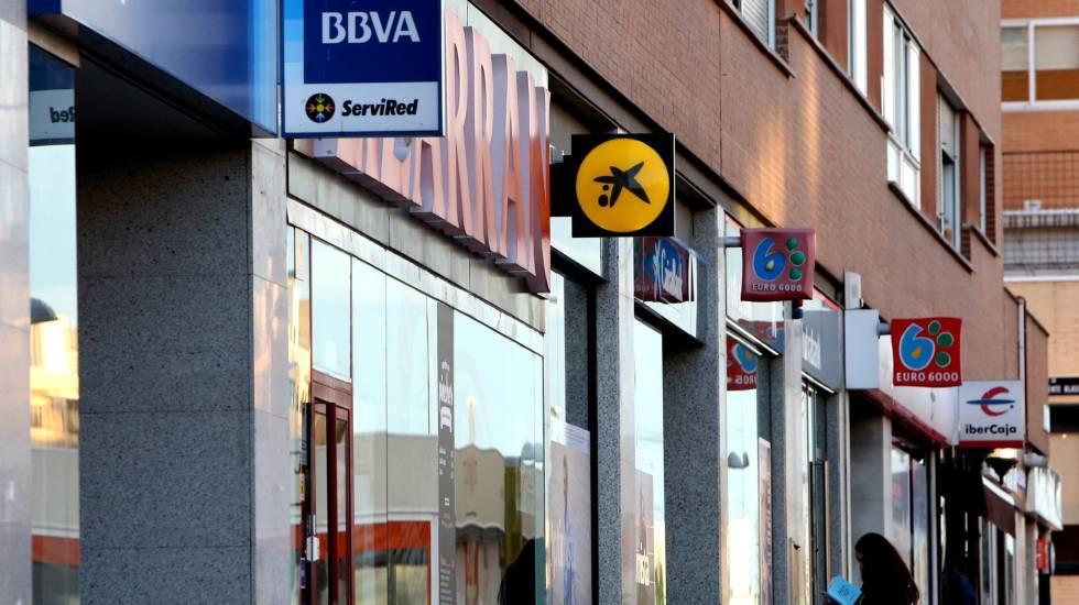 Список банков Испании. Лучшие банки Испании для работы с нерезидентами