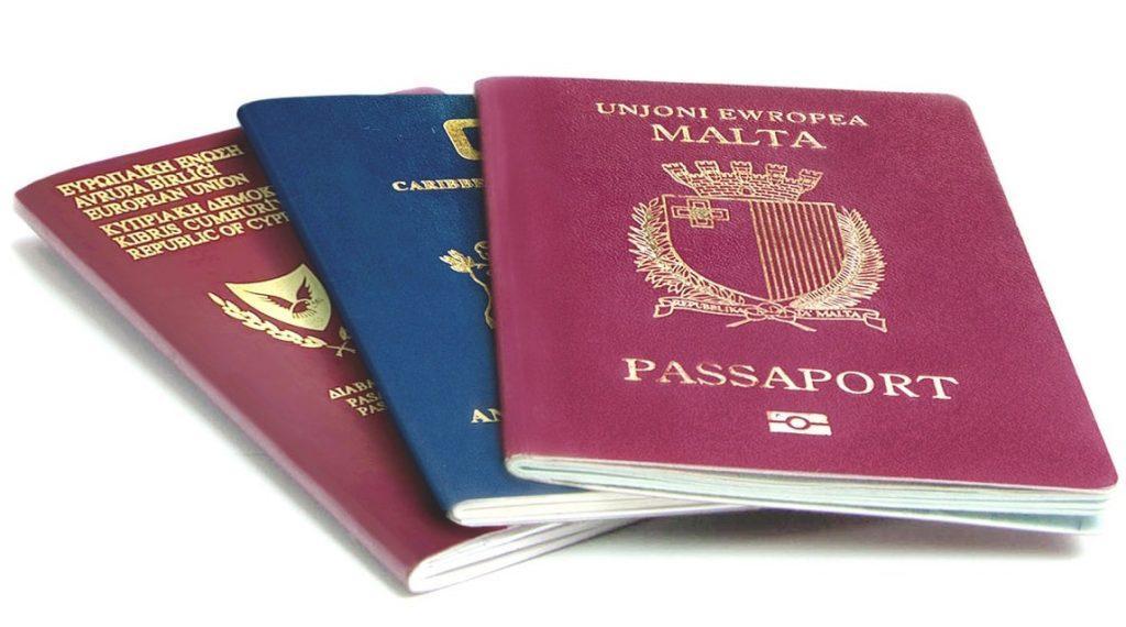 В 2019 году Евросоюз ужесточит схему получения гражданства за инвестиции Мальты и Кипра