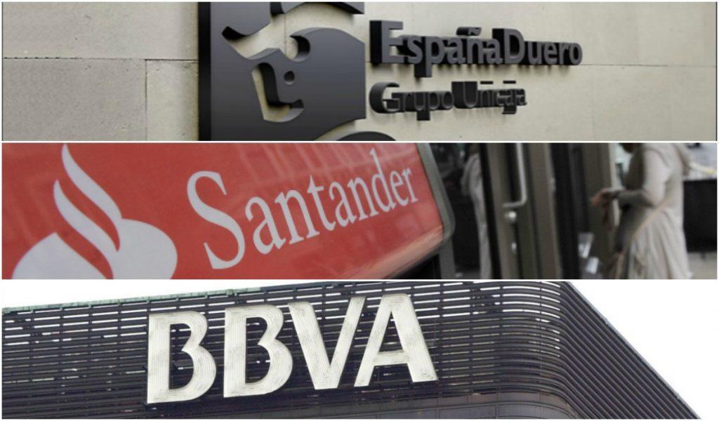 bancos 1024x600 - Список банков Испании. Лучшие банки Испании для работы с нерезидентами