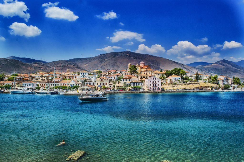 «Золотая виза» в Грецию 2019