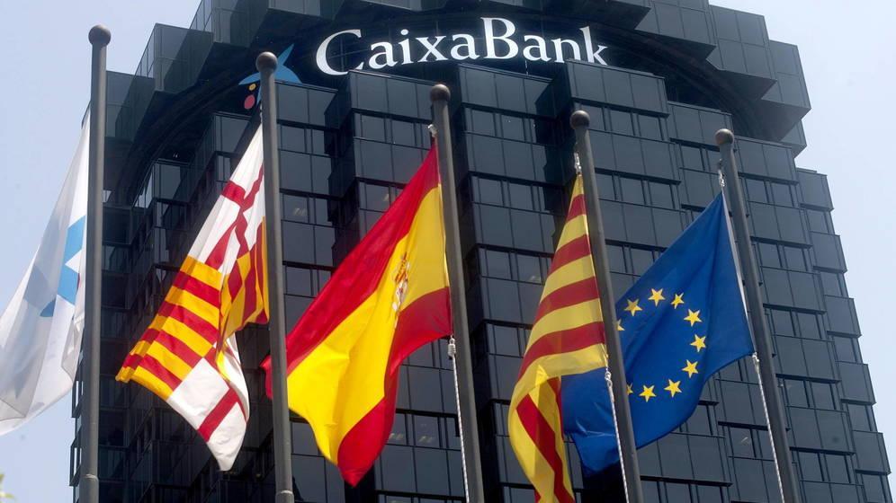 caixa encabeza la lista espanola de bancos para fusiones dentro de europa - Список банков Испании. Лучшие банки Испании для работы с нерезидентами