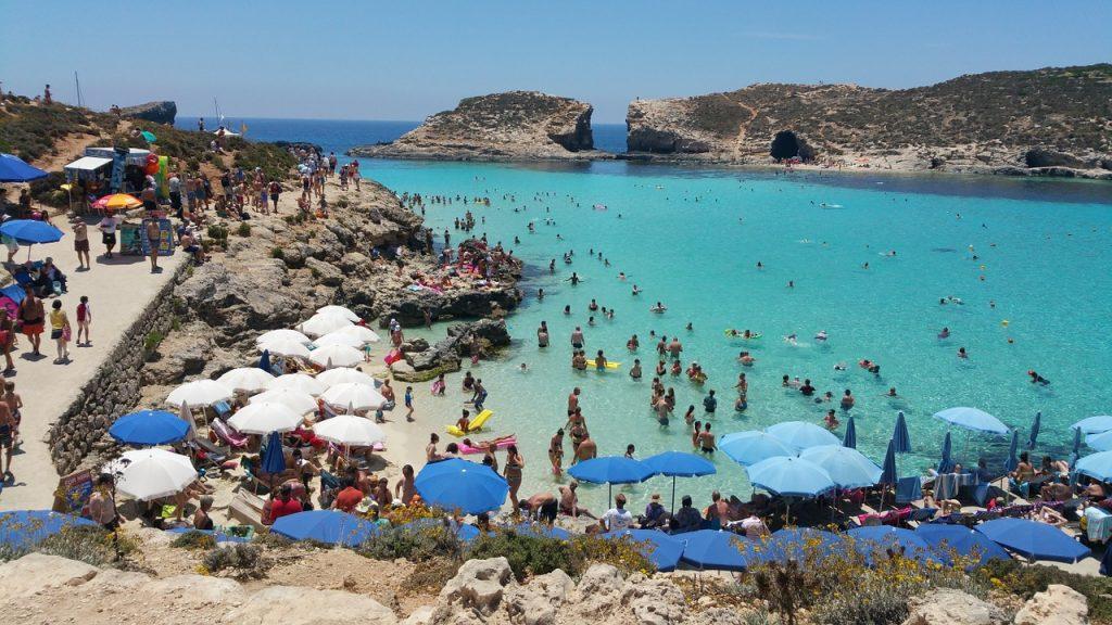 Как получить вид на жительство на Мальте?