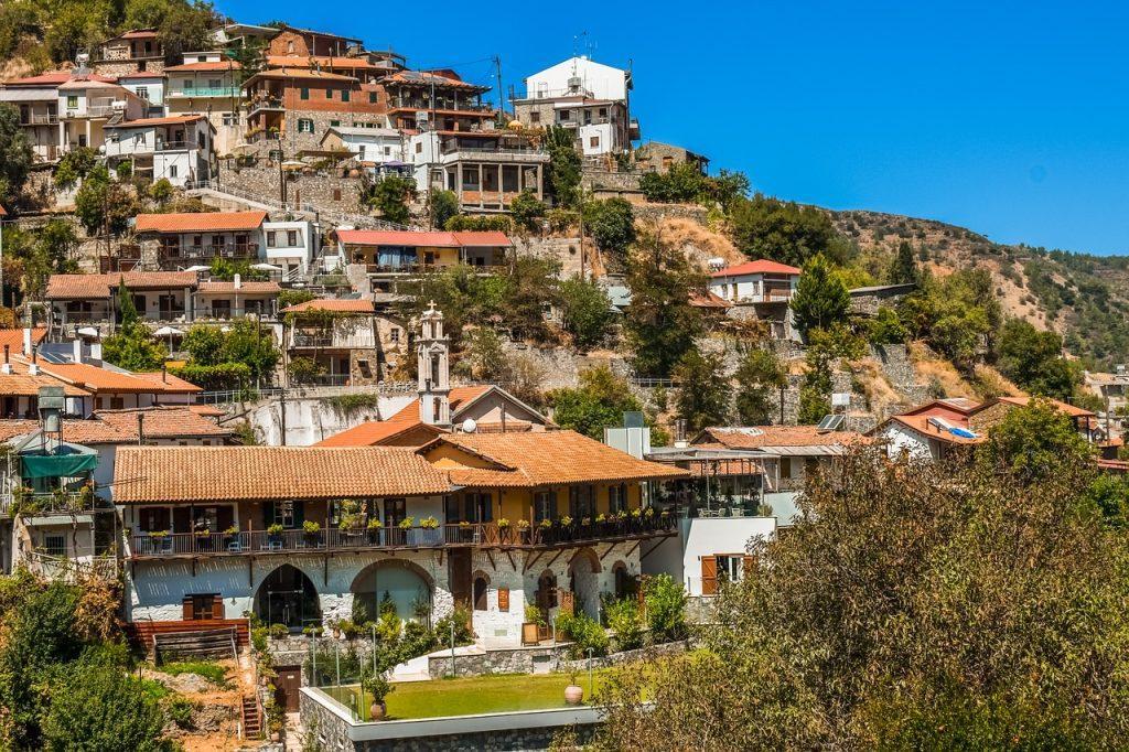 cyprus 3677929 1280 1024x682 - Гражданство Европы при покупке недвижимости 2019: список стран