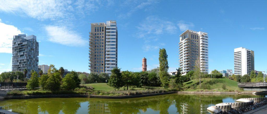 diagonal mar 618829 1280 1024x438 - Элитная недвижимость в Барселоне