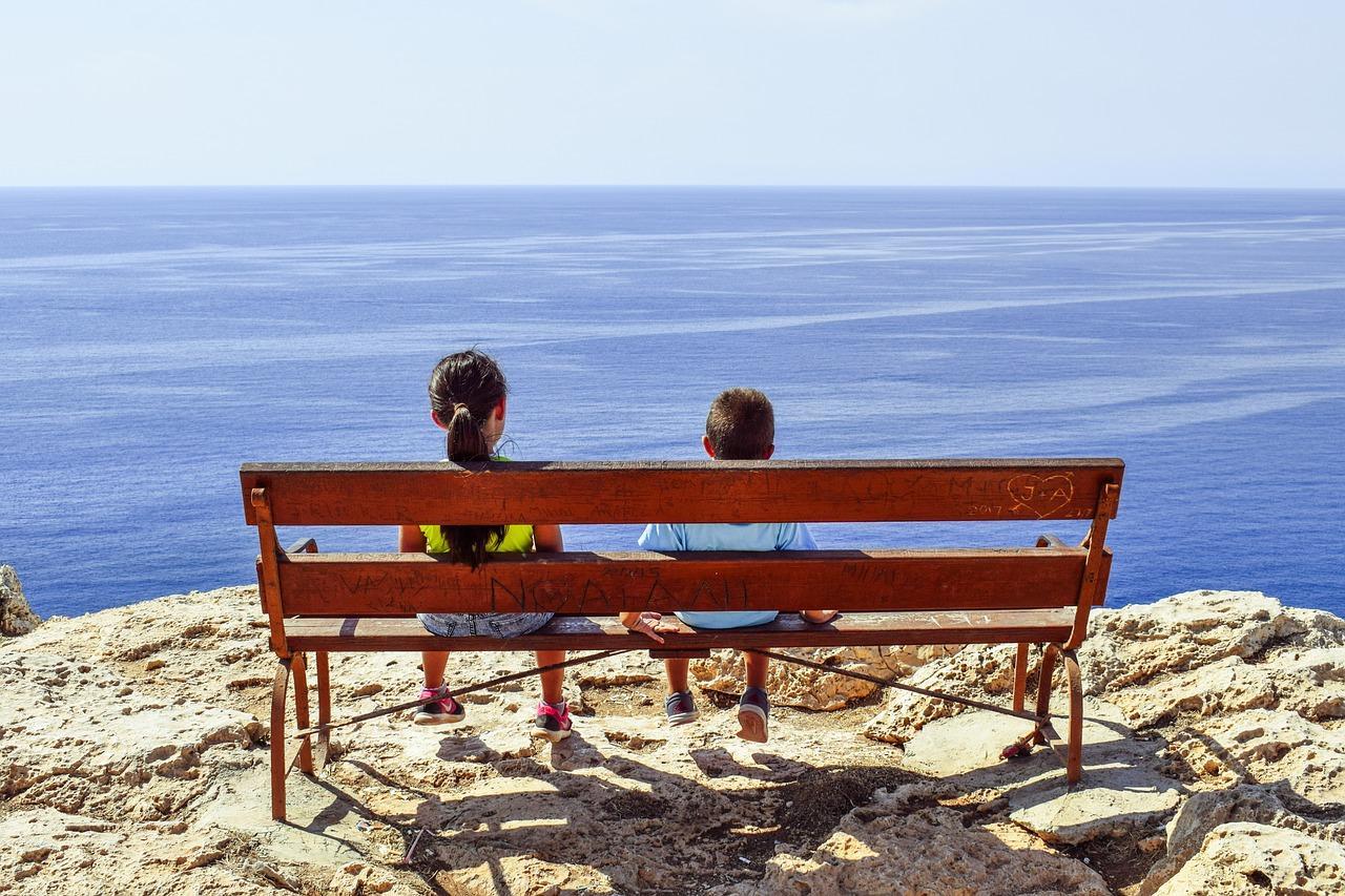 Паспорт Кипра за инвестиции для детей. Гражданство Кипра для детей