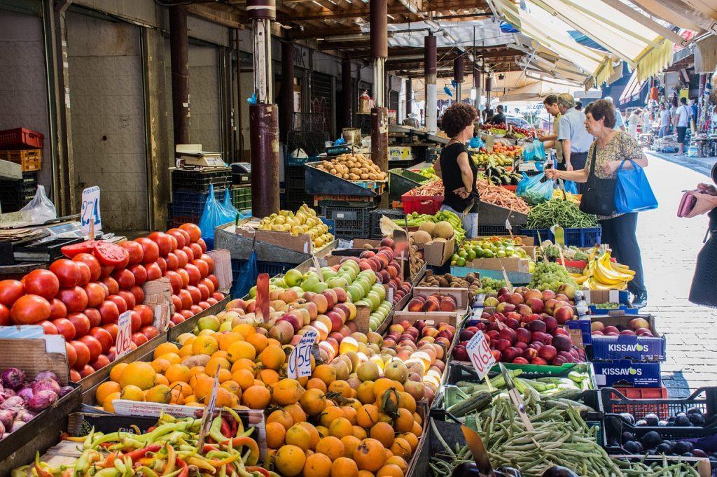 market 3779721 1280 1024x682 - Стоимость жизни в Греции