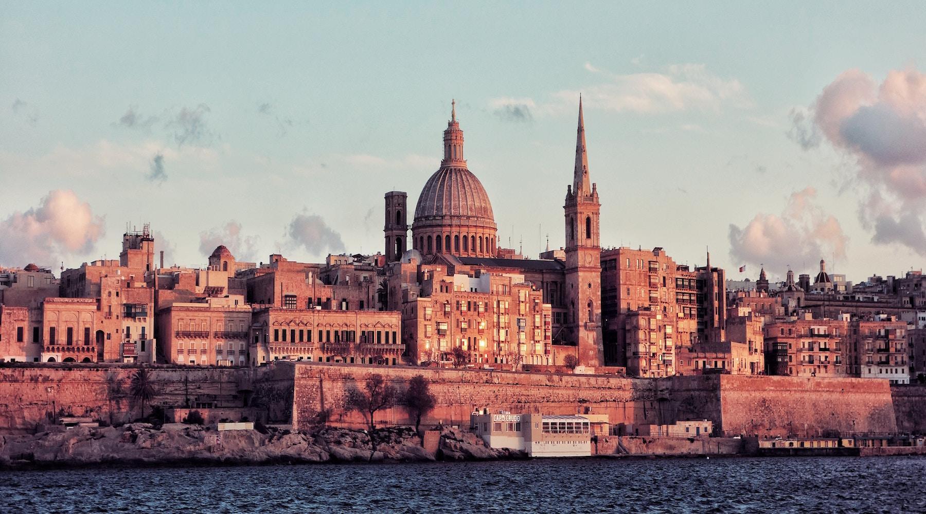 Двойное налогообложение на Мальте