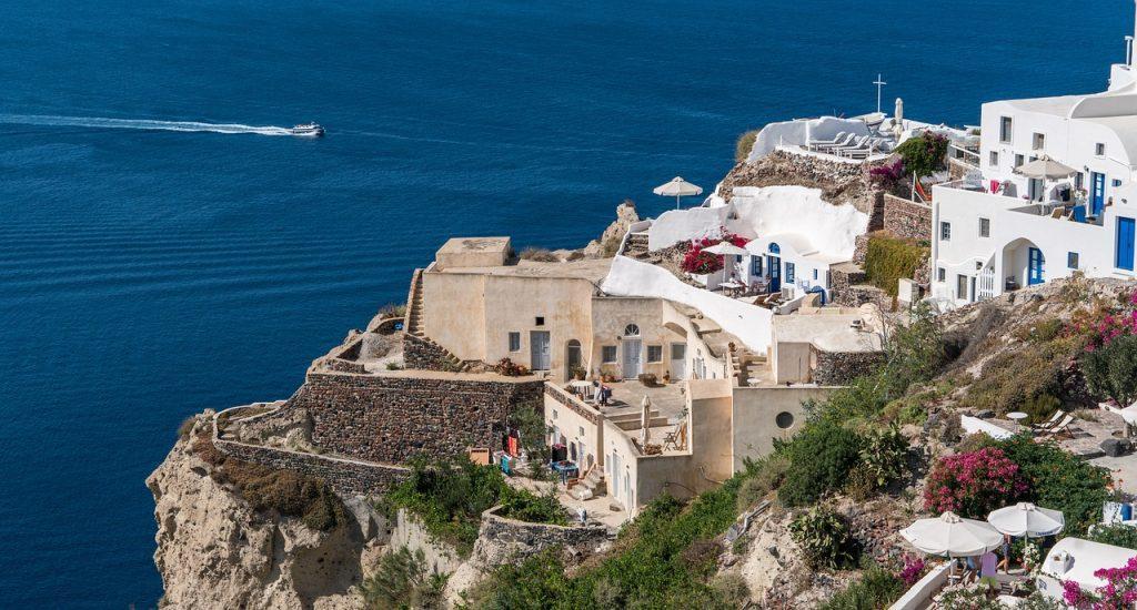 Налоги на недвижимость в Греции для физических лиц