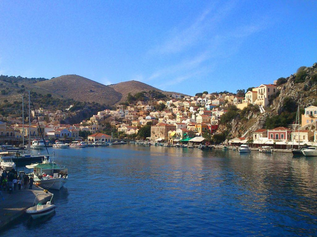 Как переехать в Грецию? 8 возможных способов переезда в Грецию.