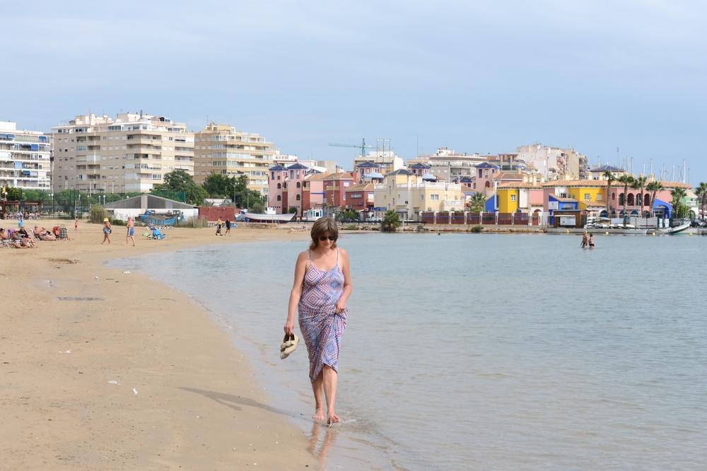 Torrevekha - Как живут русские в Испании