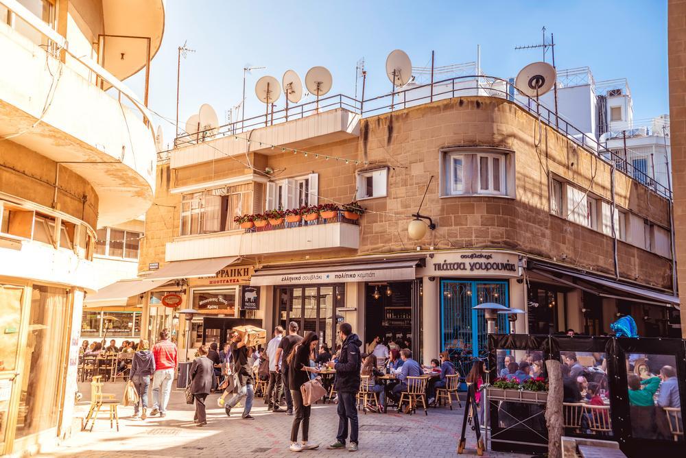 Вид на жительство Кипра при покупке недвижимости