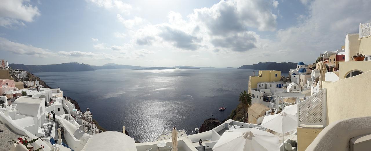 Жизнь в Греции для иностранцев