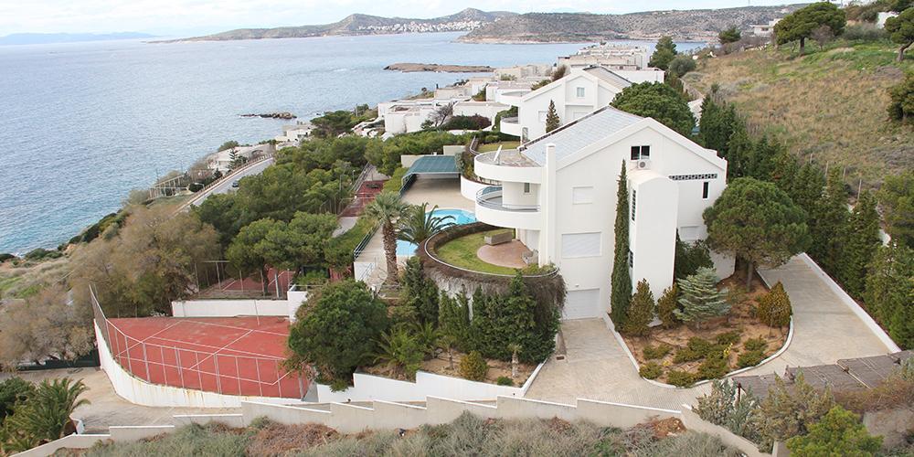 Недвижимость в Афинах: цены и районы. Насколько выгодно инвестировать в недвижимость в Афинах?