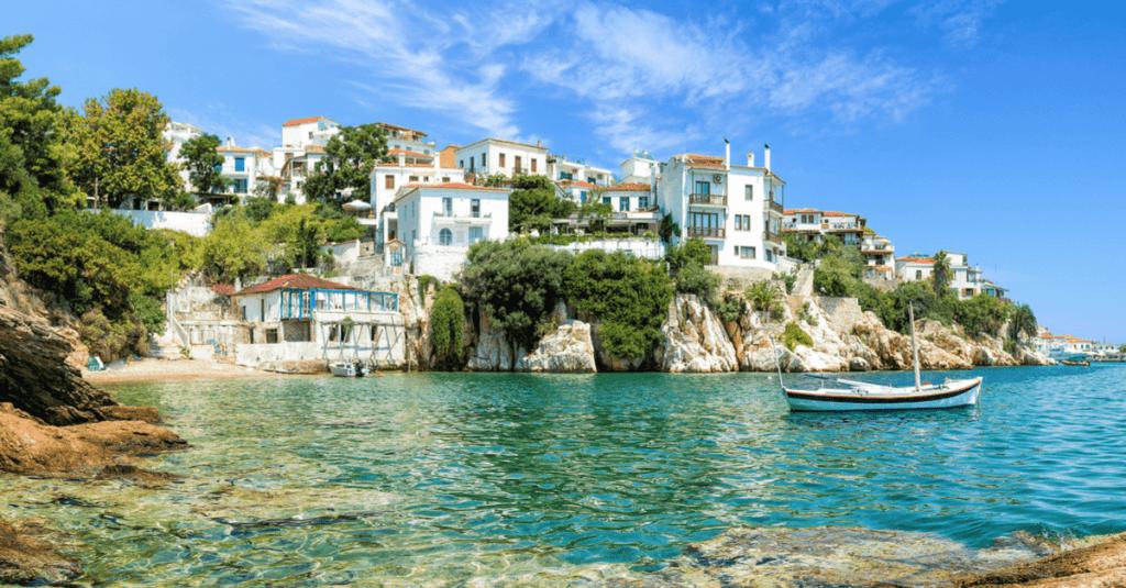Недвижимость в Греции Салоники – идеальный вариант для инвестиций